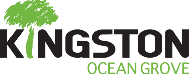 Kingston Ocean Grove logo